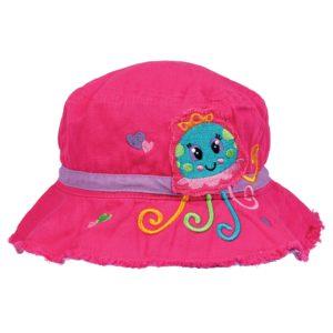Bucket Hat Jellyfish