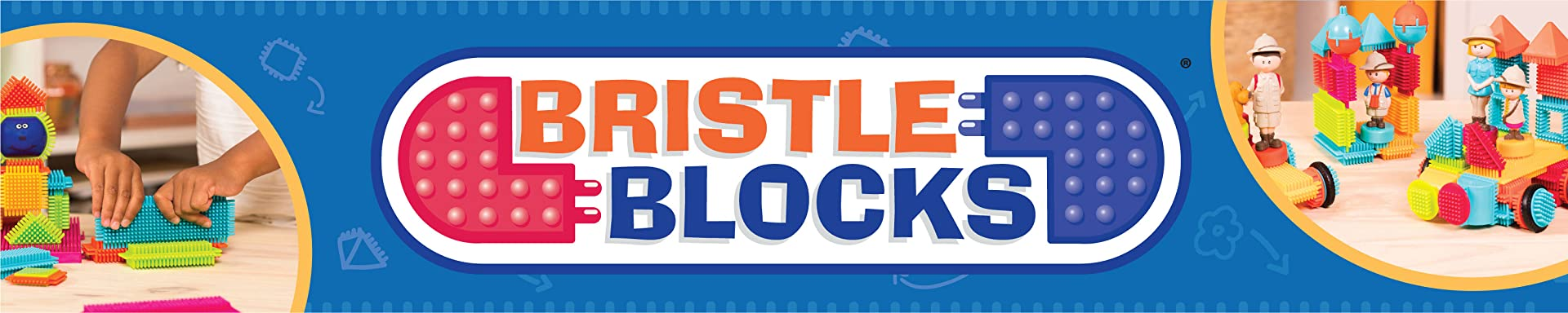 Bristle Block Egypt
