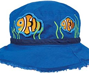Bucket Hat, Clownfish