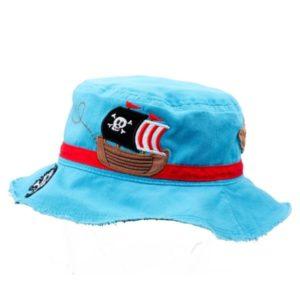 Bucket Hat, Pirate