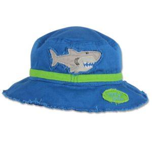 Bucket Hat Shark