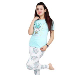 Chip Pajama Light Blue MN