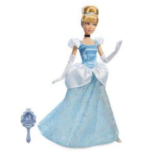 Cinderella Classic Doll Disney