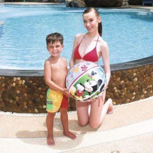 Disney Mickey Beach Ball Bestway