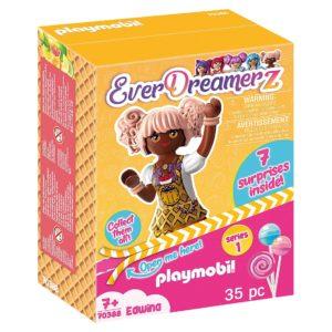 Edwina - Candy World