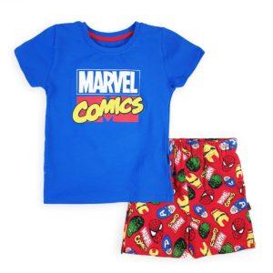 Marvel Pajama Bule Yleo