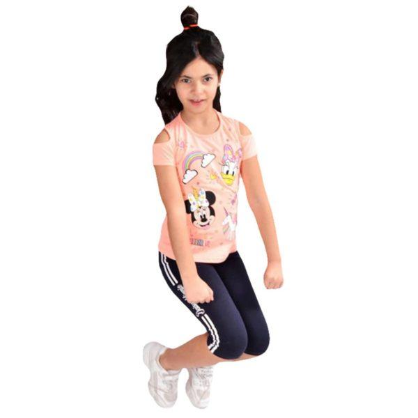 Minnie & Daisy Pajama Simon Banana