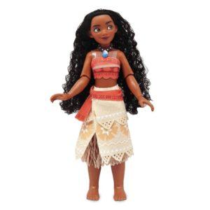Moana Classic Doll Disney