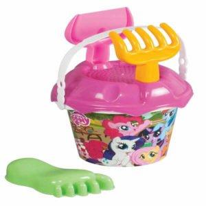 Pony SMALL Bucket Set 1