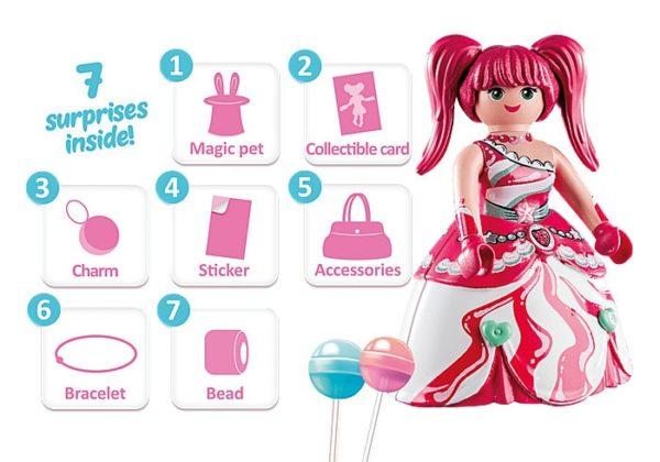 Starleen - Candy World