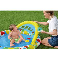 playground splash and learn