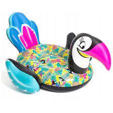 minnie mouse toucan float pool bestway