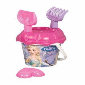 frozen bucket set