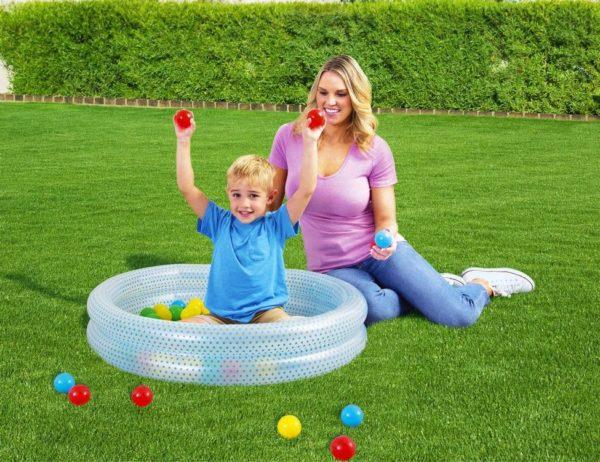 inflatable swimming pool 91 cm * 20 cm bestway