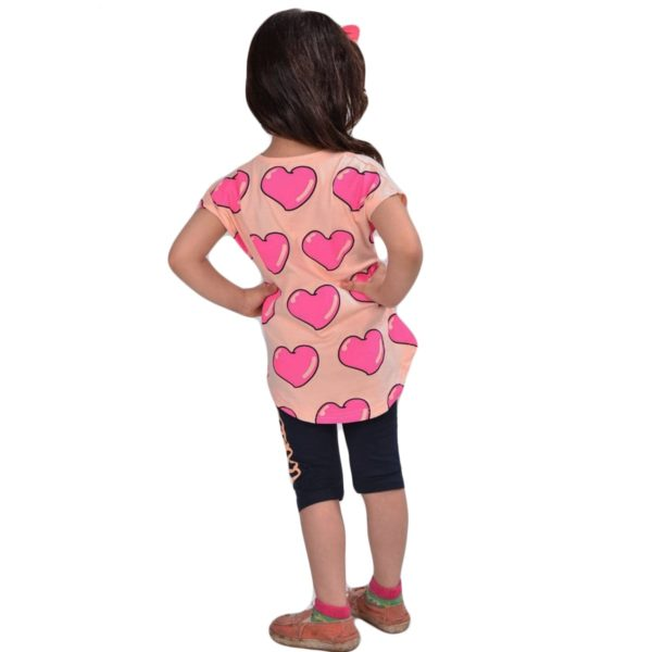 banana tweety pajama pink