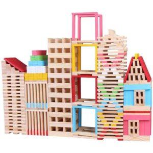 150 Creative Building Blocks To Fight