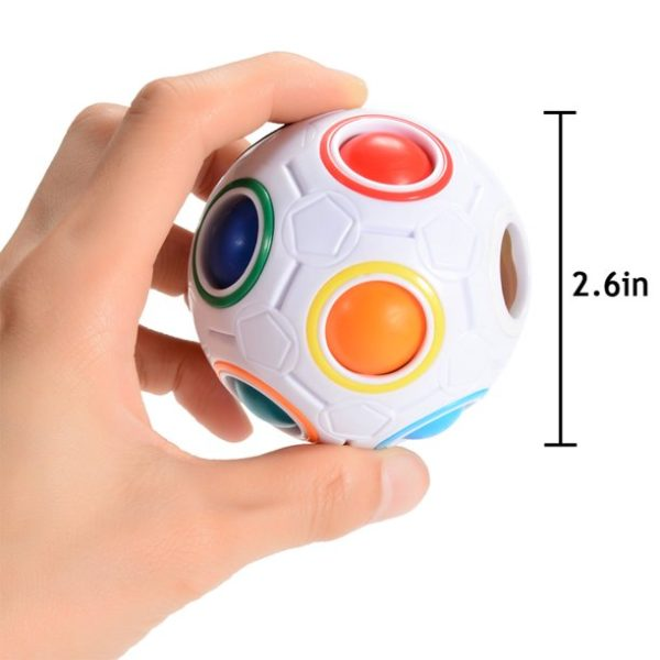 3d finger football champion ball