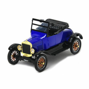 1925 Ford Model T - Runabout (convertible)