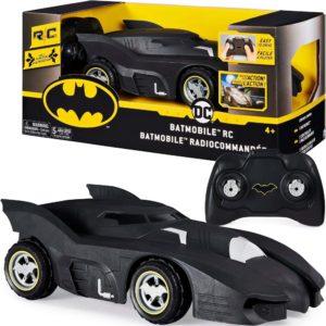 DCR VHC Batmobile UPCX GML SpinMaster