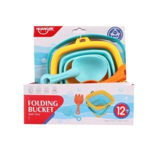 Folding Bucket Huanger