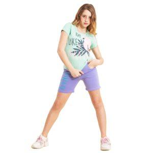 Pirate Pajama Mint Sotra