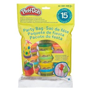 Play-Doh Party Bag 15 Count