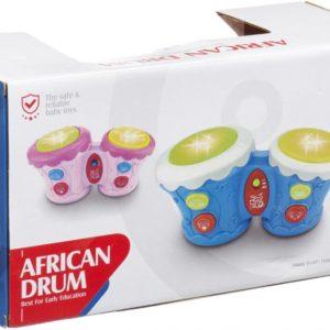 African Drum Huanger