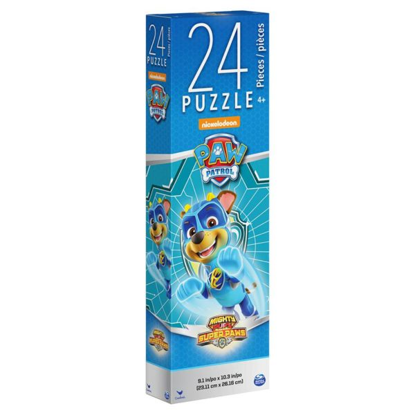 باو باترول بازل 24 قطعة من سبين ماستر