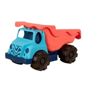 20 large sand truck