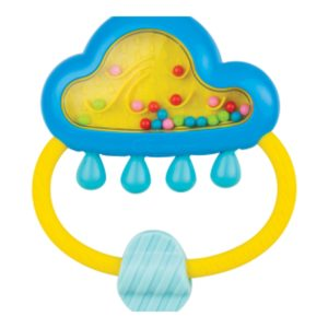 Baby Rattle – Rain Cloud