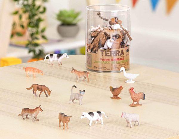 by Battat - Farm Animals