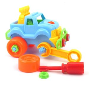Assembly Car Toy for kids