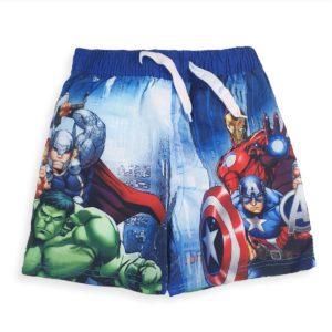 Avengers Swimsuit Blue Marvel