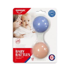 Baby Rattles Balls Huanger