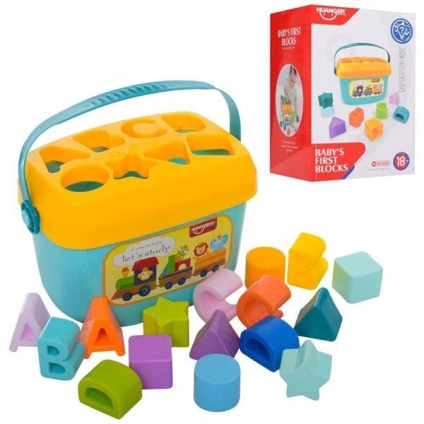 Babys First Blocks Huanger