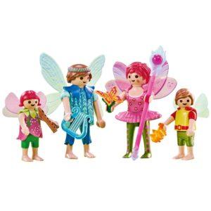 Fairy Family Playmobil