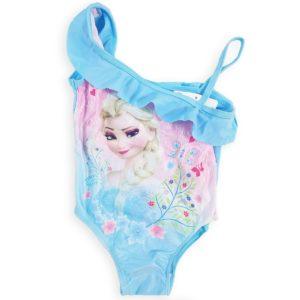 Frozen Swimsuit Light Blue Nickelodeon