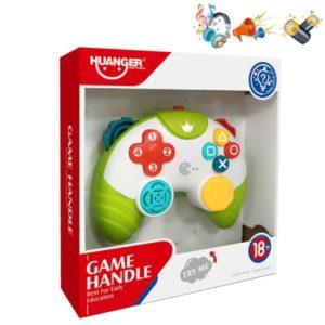 Game Handle Huanger