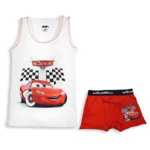 Kid Zone Cars Underwear