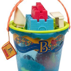 Large Bucket Set (Sea Blue)