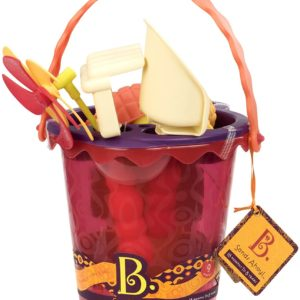 Medium Bucket Set (Tomato)