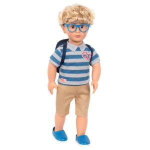 Regular Doll Leo Our Generation