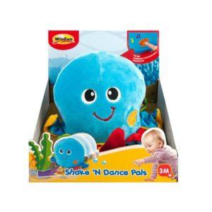 Winfun Cheke And Dance Octopus