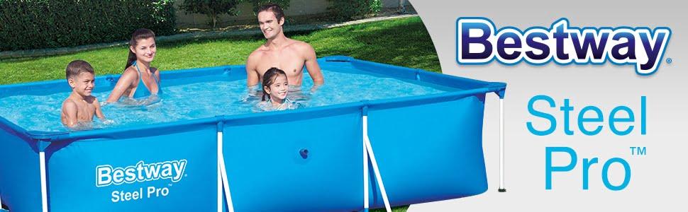 bestway family pool Egypt