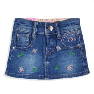 D S Skirt jeans