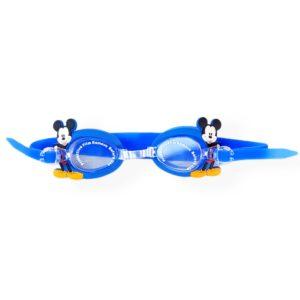 Disney Mickey Swimming Goggles Blue