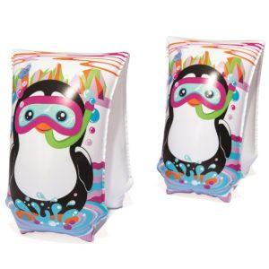 Bestway's Penguins (30cm x 15cm)