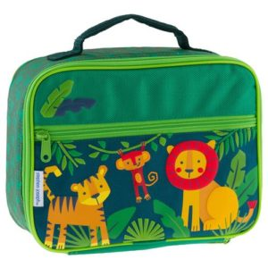 Stephen Joseph Lunch Bag Zoo