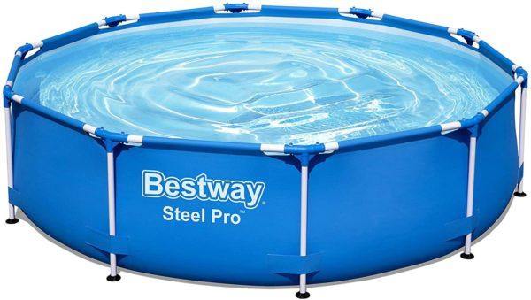 Bestway Steel Pro 56677 305 x 76 cm Pool Blue