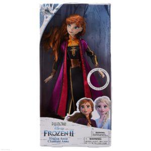 Anna Singing Doll – Frozen 2 -1
